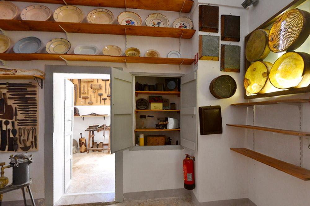 museo della civilta contadina torrepaduli azienda agricola agrosi